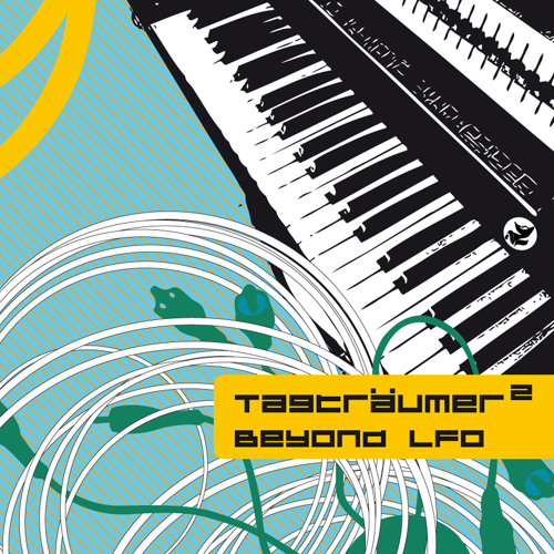 Tagträumer² - Beyond LFO  - Original Mix - BlackFoxMusic 011