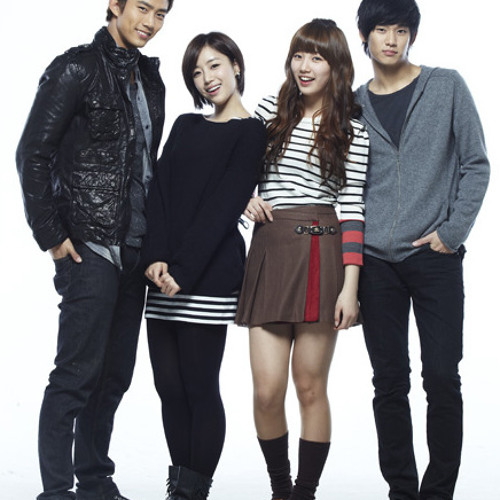 Dream High Korean Drama Opening Soundtrack