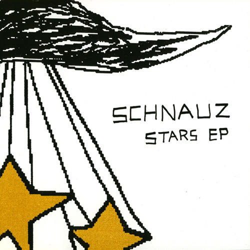SCHNAUZ - Neon - Stars EP - hon04