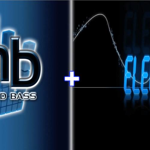 SONG Mix 9 - Electro+DnB
