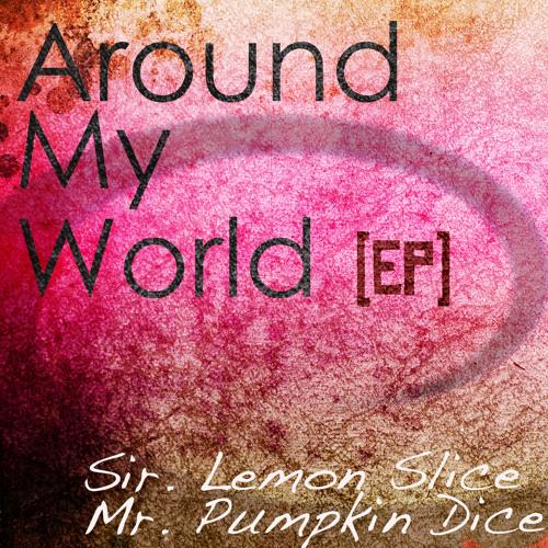 Lemon Slice & Pumpkin Dice - Do You Think About Me (Original mix) - #[ OUT NOW ]#