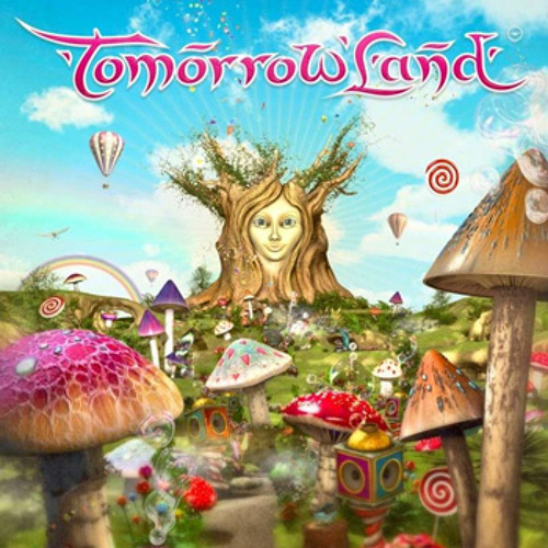 Fedde Le Grand @ Tomorrowland 2011