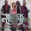 Don T Stop The Party Black Eyed Peas Album Cover