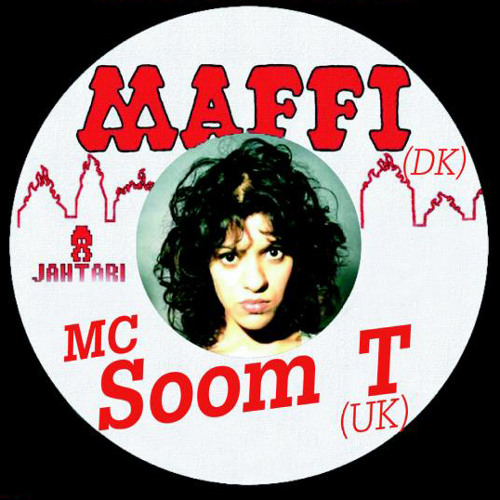 Soom T & Maffi live January 2010 @ Studio USF in Bergen