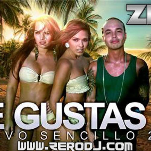 J BALVIN - ME GUSTAS TU (DJ ZERO MAMBO MIX) by zerodjperu