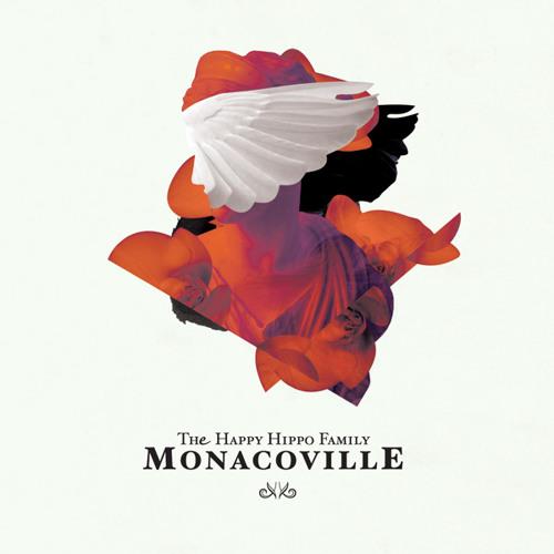 The Happy Hippo Family - Monaco, McGordon & Me (Nightbane Club Remix)__OUT NOW