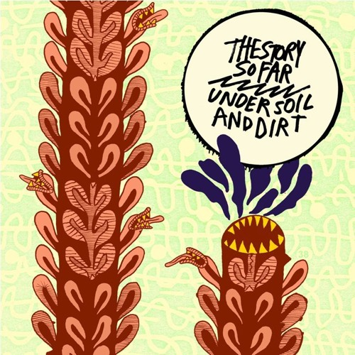 The Story So Far - States And Minds