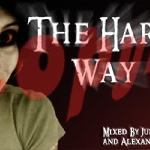 Julian Orbit, Alexander Jermelle - The Hard Way