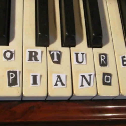 Weaponized Piano