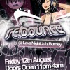 Re:Bounce @ Lava, Burnley - Friday 12th August - DJ General Bounce promo mix