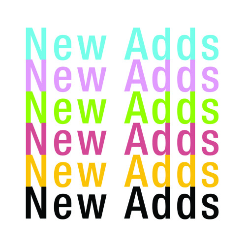 New Adds