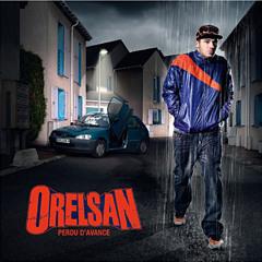 Orelsan - Jimmy Punchline