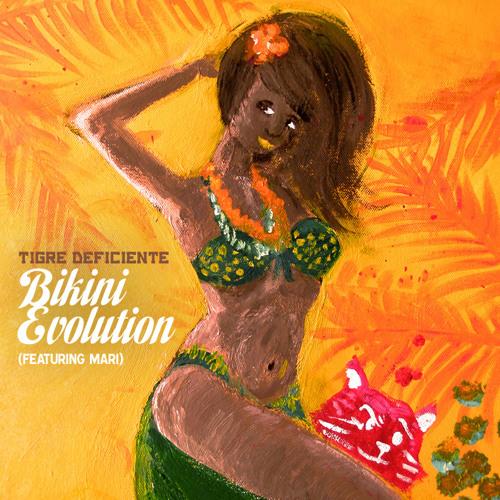 bikini evolution (feat. mari)