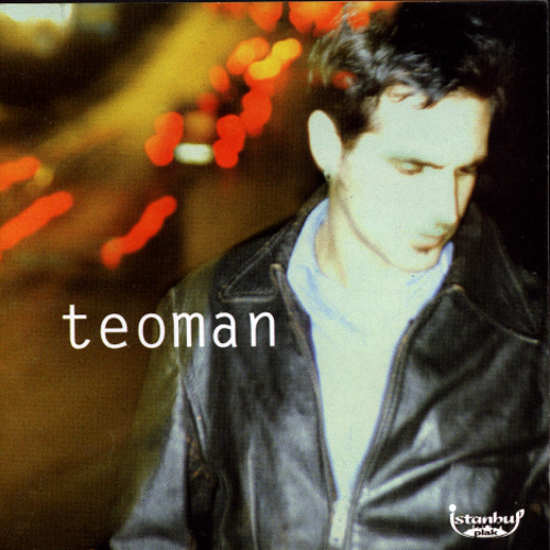 Teoman - Papatya