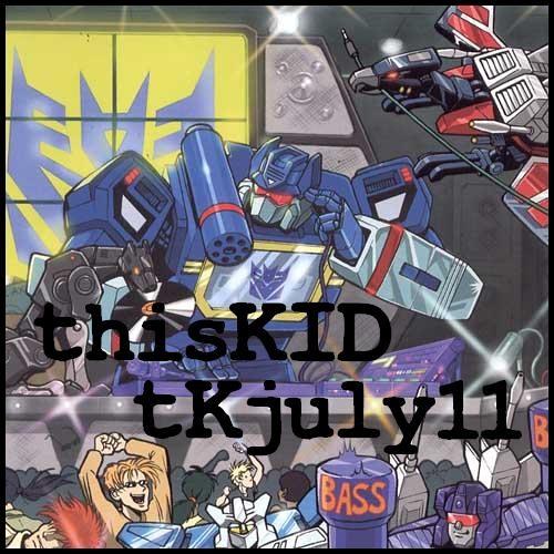 tKjuly11 Mix