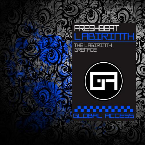 Freshbeat - The Labirinth (Original cut)