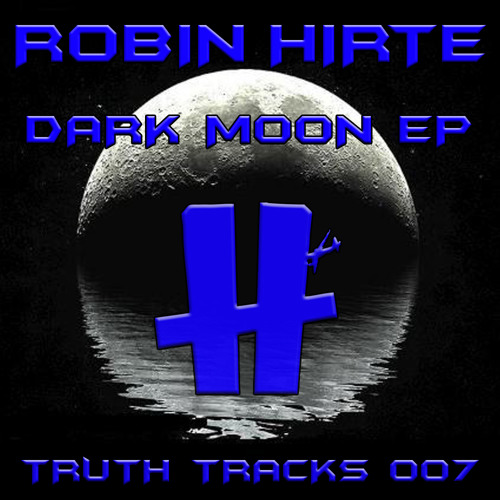 Robin Hirte - DARK MOON
