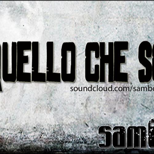 Quello che so (italian Rap)