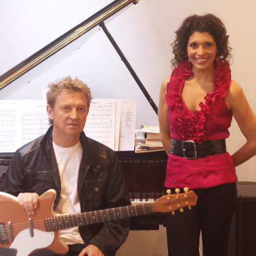 Ave Maria- Performed by Geeta Novotny, vocals and Andy Summers, guitar