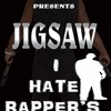 I HATE RAPPERS