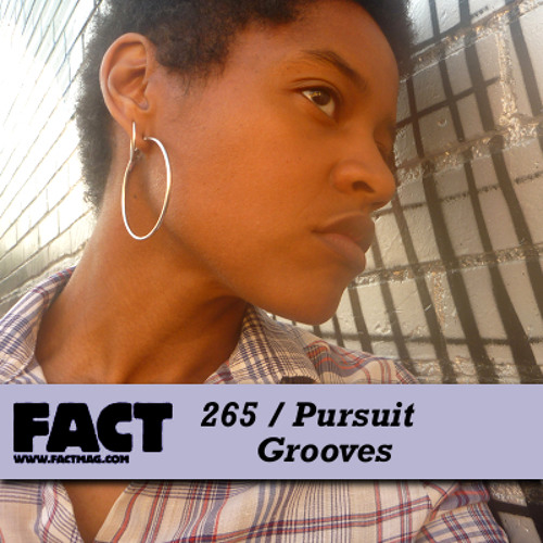 FACT mix 265: Pursuit Grooves (Bass Therapy)