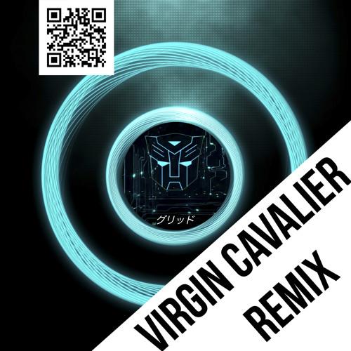 Daft Punk - Derezzed (Virgin Cavalier Remix)