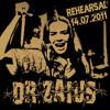 DR.ZAIUS - Zombie Religioso