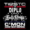 Tiesto vs. Diplo feat. Busta Rhymes - C'mon (DJ M.K.S. Club Edit) ✖FREE DOWNLOAD✖