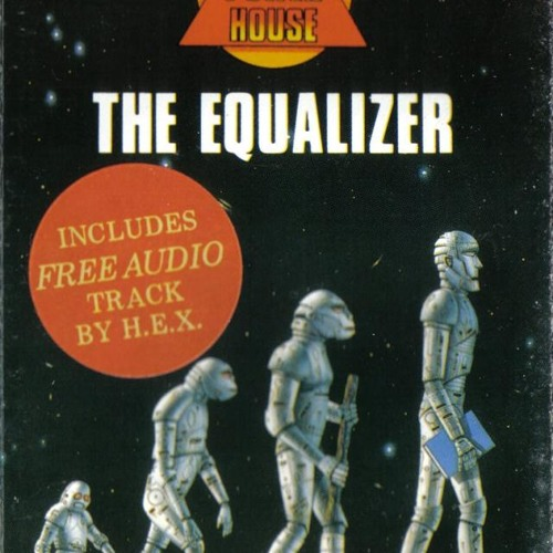 The Equalizer free audio track by H.E.X.