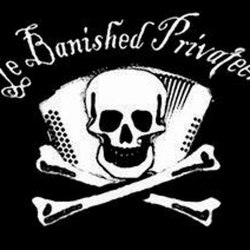 Ye Banished Privateers - Songs And Curses