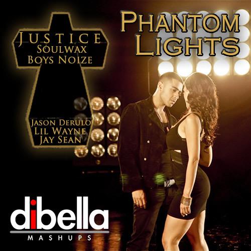 Phantom Lights (DiBella Bootleg)