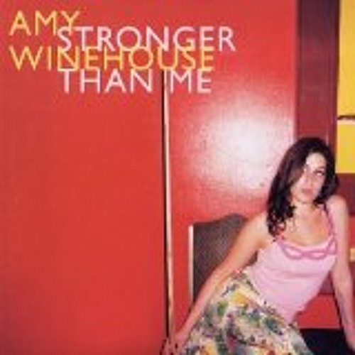 Amy Winehouse Stronger Than Me Tribute Mix