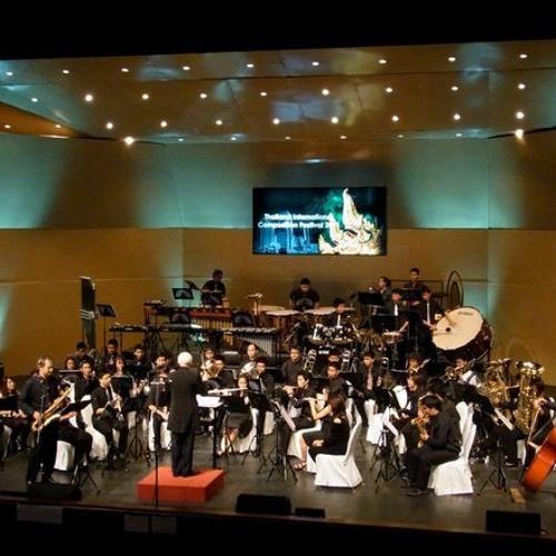 [Live Concert-TICF] GENERATRIX - Denny Euprasert & Vanich Potavanich (rec. 2011)