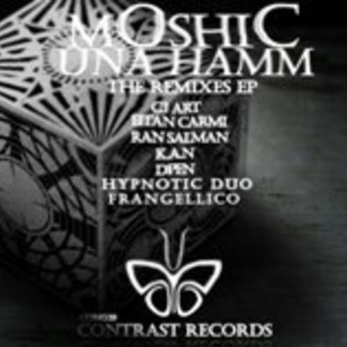 Moshic - Una Hamm (K.A.N Dub Intro Remix)