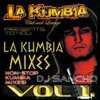 Lakumbia mixes vol.1