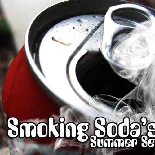 Smoking Soda's Summer Set