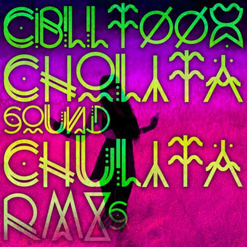 Cholita Sound - Chulita (Cherman folcore mix)