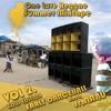 Jr. Nabu - One Love Reggae Summer Mixtape Vol2 Gold Edition - Early Dancehall