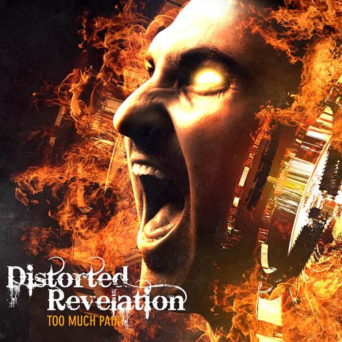 Distorted Revelation - Bullshit!