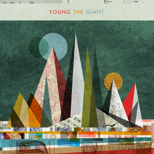 Young The Giant - Islands (Cahb Remix) Free DL