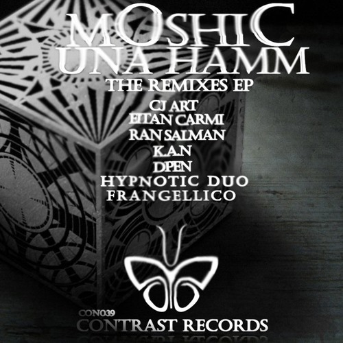 Moshic - Una Hamm (dPen Remix) (Low Quality Previw)