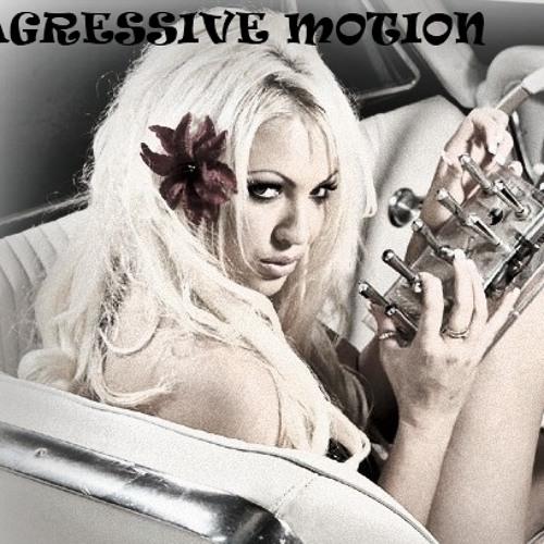 Agressive Motion (ARCHITEK 30 - FREESTYLELISTEN)