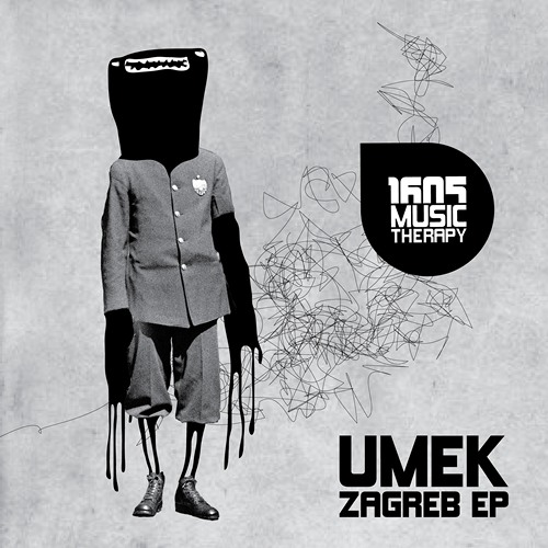 UMEK - Zagreb (Original Mix)
