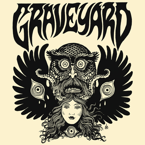 GRAVEYARD - Lost In Confusion
