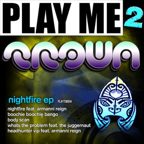 We Run the Night - Trowa *Free Download*