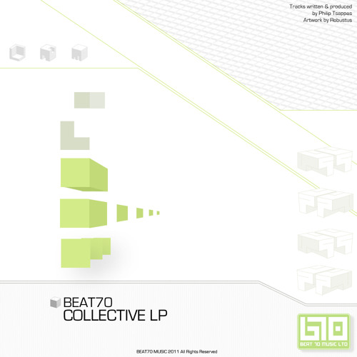 Beat 70 & Robustus - Northern Winds - (OUT NOW) Collective LP (Clip)