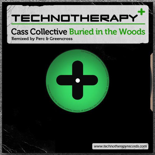 Cass Collective - Buried In The Woods (Greencross Remix) Out on sept. 2nd