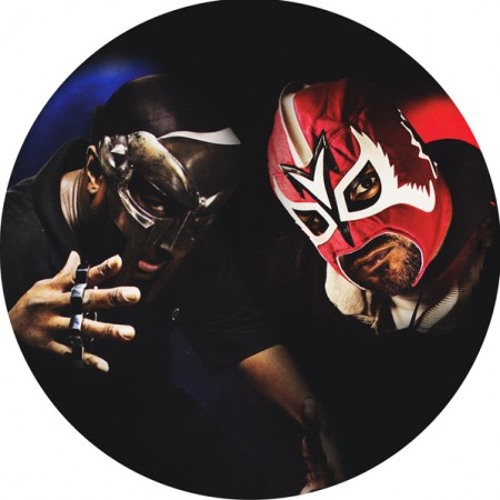 DOOMSTARKS (MF DOOM & Ghostface Killah) - Victory Laps