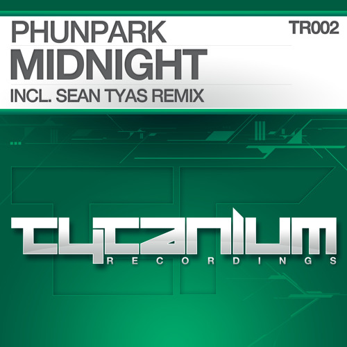 Phunpark - Midnight (Sean Tyas Remix)