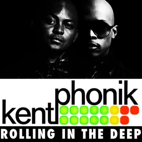 Kentphonik - Rolling In The Deep